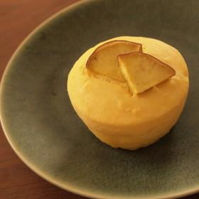 米粉の簡単スイートポテトケーキ♪