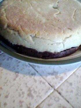 冷凍パイクッキー生地ミルクチョコケーキ