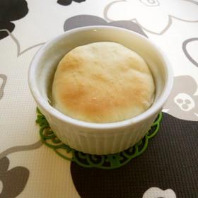 タルトタタン風カマンベールパン