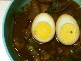 名古屋メシ★炊飯器でどて煮