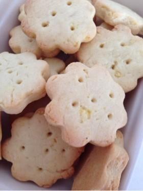 スイートポテトクッキー