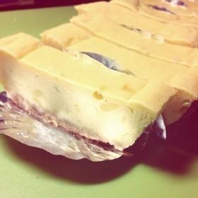 *おいものチーズケーキ*