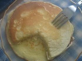 スイートポテトパンケーキ