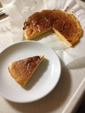 糖質制限 チーズケーキ FPでまぜるだけ