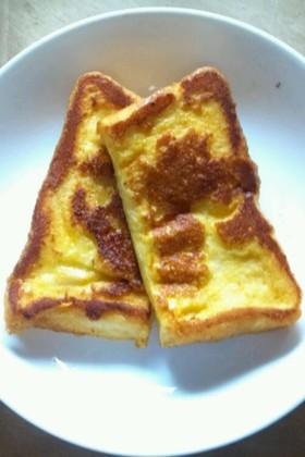 イギリス式♥フレンチトースト♥