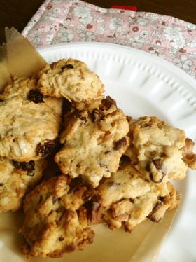 アメリカンクッキー《2種類》