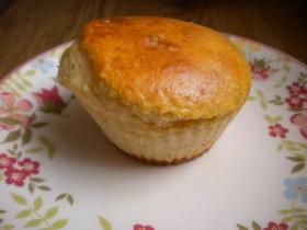 ノンエッグチーズカップケーキ