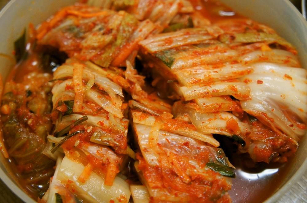 『キムチ』を漬けよう!我が家の味を追求☆作り方&レシピ