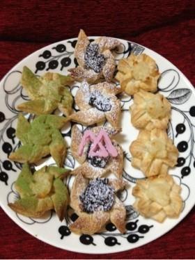 joulutorttu(クリスマスパイ)