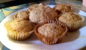 超簡単!リンゴのパン風クッキー&ケーキ*