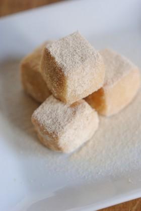 和三盆のさくほろクッキー
