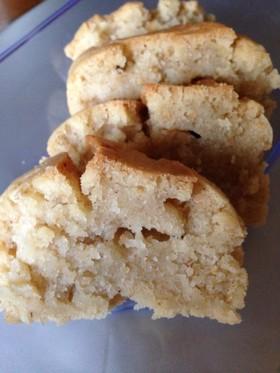 米粉のゴマパウンドケーキ◎