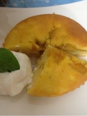 ✾柚子マドレーヌ✾バター不使用HM•米粉
