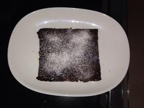 簡単!ココアスクウェアパンケーキ