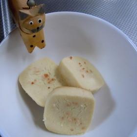料理初心者さんへ簡単(/・ω・)クッキー