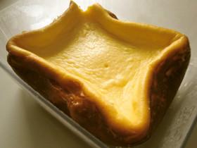 ムジカのチーズケーキ