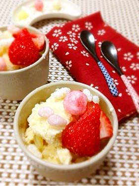 お菓子にもなっちゃう!甘酒レシピ♡15選