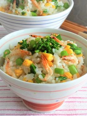 簡単♪美味しい♪混ぜるだけ!!炊き込む手間なしの混ぜご飯レシピ
