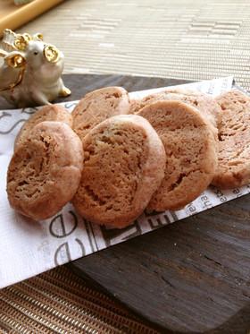キチントさん使用✿レンチンで作るクッキー