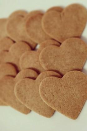 簡単♪キャラメルマキアート風クッキー