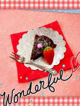 ♡チョコレートANDチーズケーキ♡