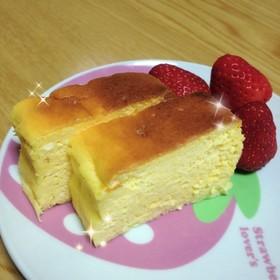 ♡プレミアムチーズケーキ♡
