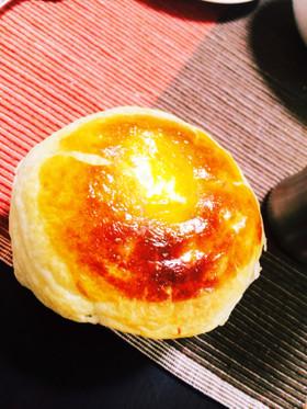 トマト煮ポットパイ