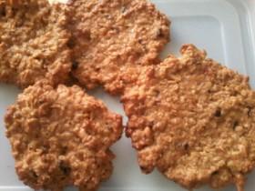 コストコのアップルパイをクッキーに!