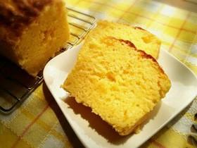 ☆HMでクリームチーズパウンドケーキ♪