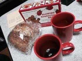 紅茶と豆乳のパウンドケーキ