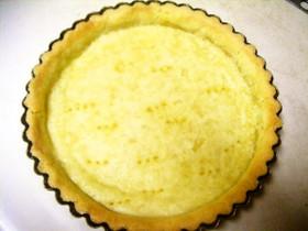 米粉タルト台バター