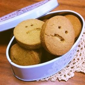 ♡ココナッツオイルでダイエットクッキー♡