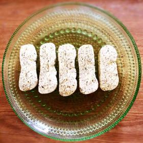 米粉の紅茶クッキー&珈琲クッキー
