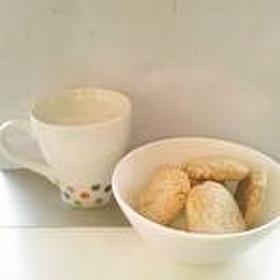 【超簡単】春色☆イチゴジャムクッキー