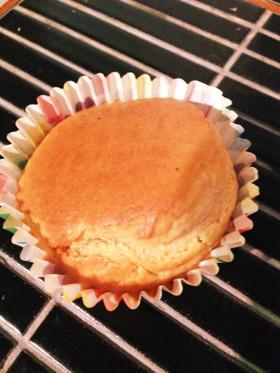 グルテンフリーカップケーキ