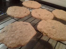 超しっとりバタークッキー(ベース)