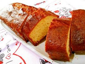 ☆はちみつレモンのパウンドケーキ☆