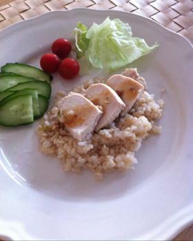 海南鶏飯の画像 p1_17