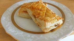 彩味料「お陽さまトマト」で作るミートパイ