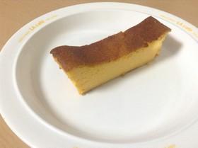 ニンジンのベイクドチーズケーキ