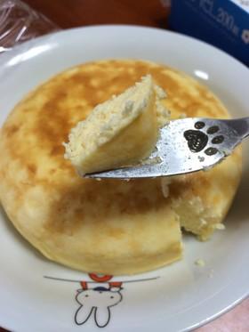 糖質制限*炊飯器でおからのチーズケーキ