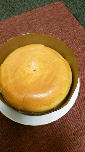 りょうたんちゃんさんの改良型豆腐シフォン