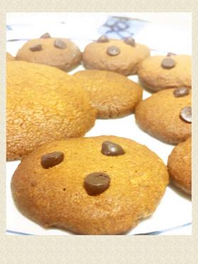 リラックマのチョコリッチクッキー♪