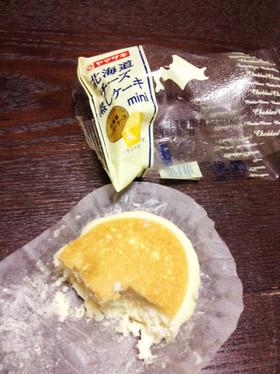 超簡単!? チーズケーキ