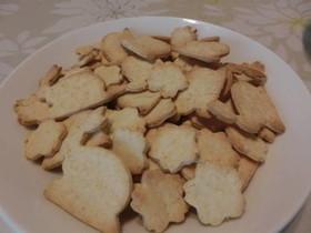 簡単おからクッキー