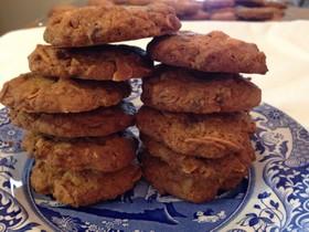 簡単で美味しいアメリカンクッキー
