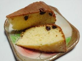 炊飯器でつくる☆ふわふわホットケーキ