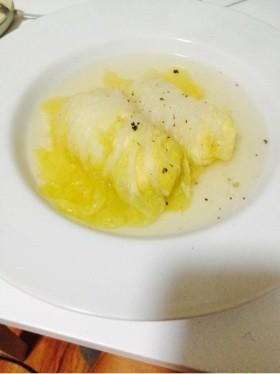 シンプルロール白菜