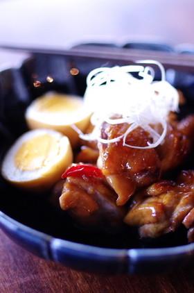 ニンニク香る定番☆鶏の照り焼き