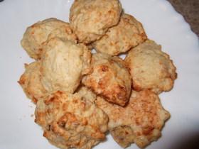 5分クッキング超簡単驚きのバナナクッキー
